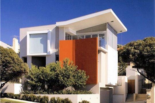 Awesome Photos De Facades De Belles Maisons Photos - Seiunkel.us ...