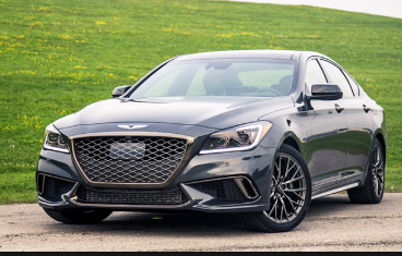2021 Hyundai Genesis G80 Price Release Date Redesign