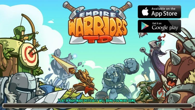4e2dd4a16567 Empire Warriors TD For Your Windows   Mac PC – Download And Install  (Trailer) - Apps Charger
