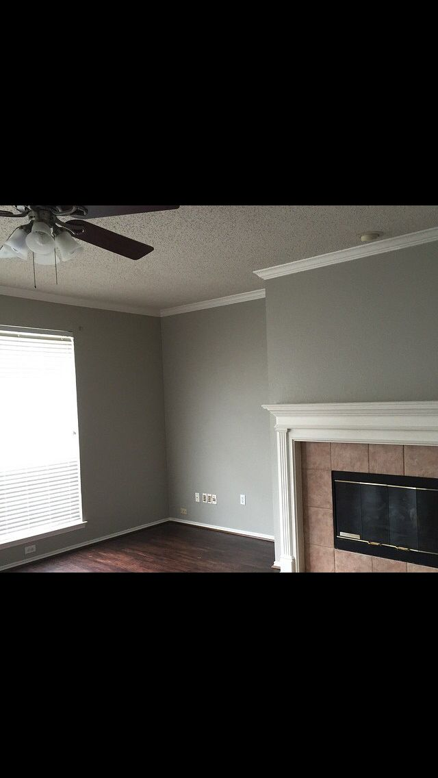 Best This Is Graceful Gray By Behr Also Love Wheat By 640 x 480