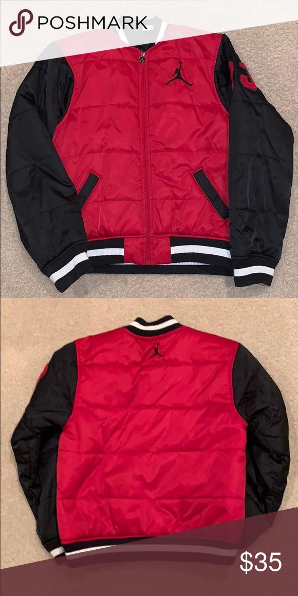 55131df7ac935 Jordan puff jacket Jordan puff jacket Jordan Jackets & Coats Puffers
