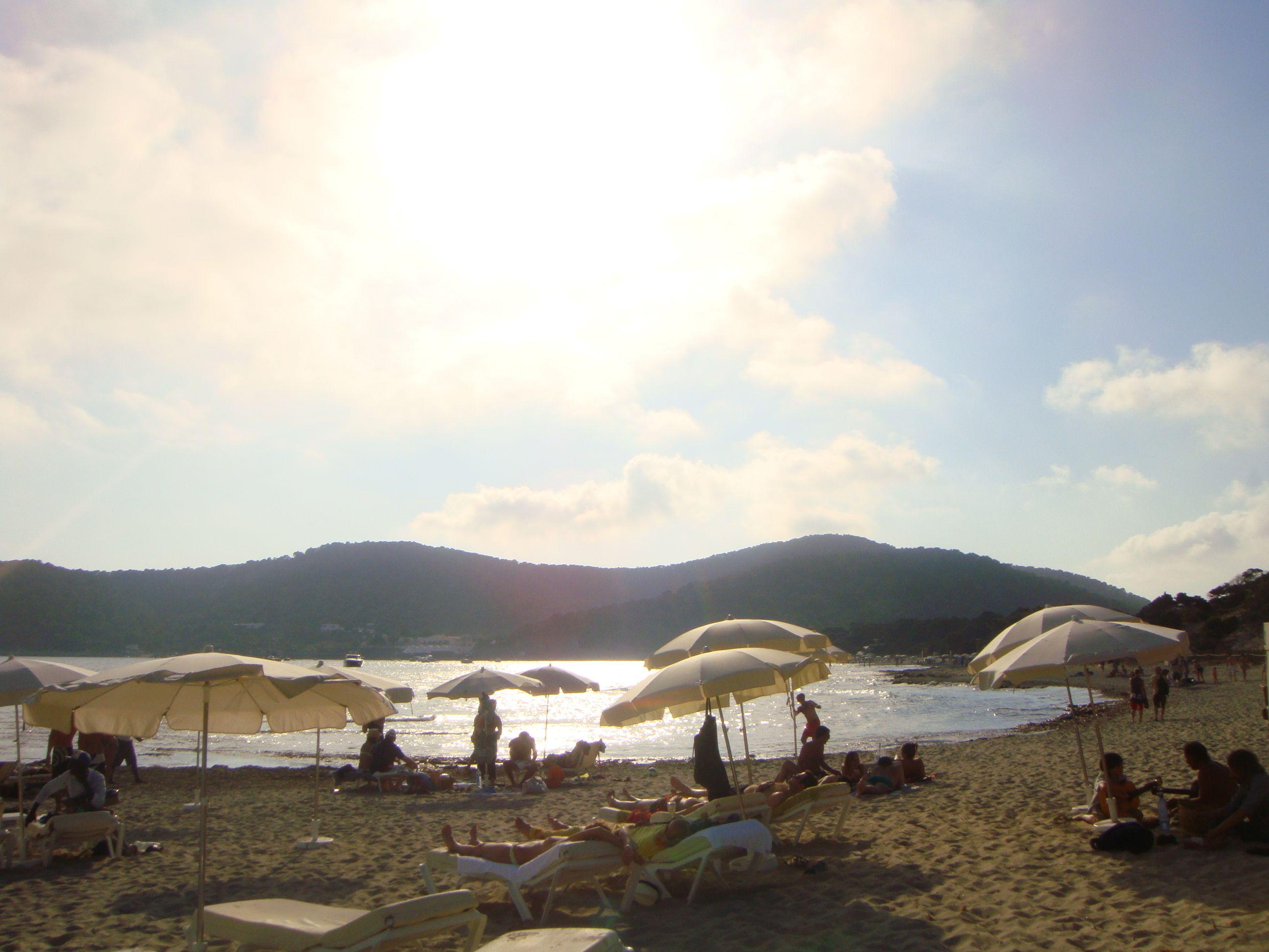 Ibiza, La isla del amor.