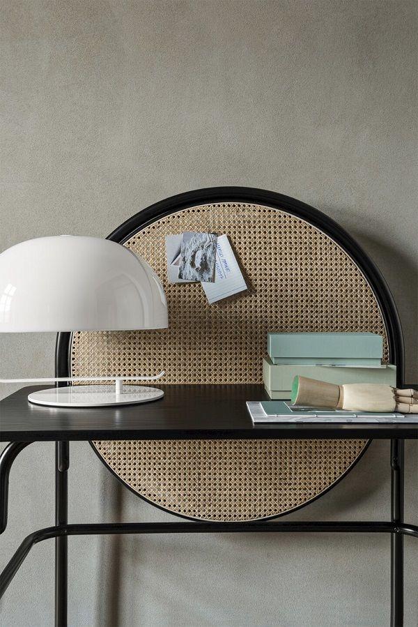 Il Trend Della Paglia Di Vienna Details Interior Pinterest