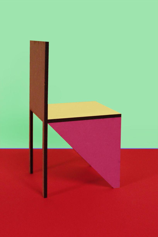 Dennis Maes M2 1 Memphis Design Memphis Furniture Furniture Design