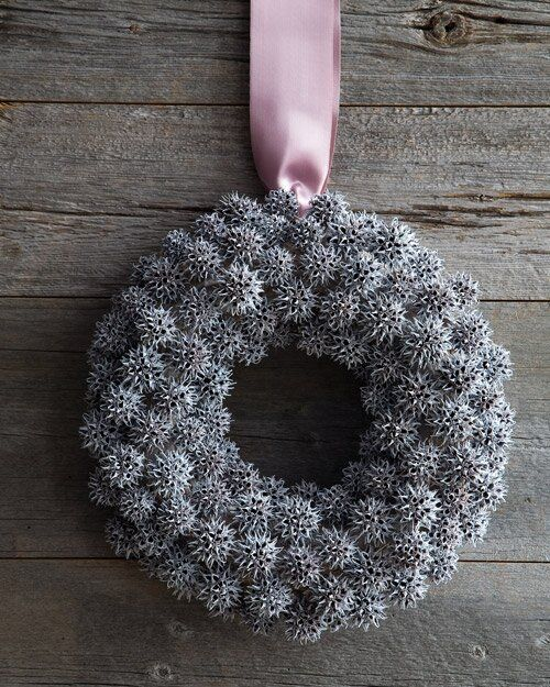 Photo of Seasonal wreaths