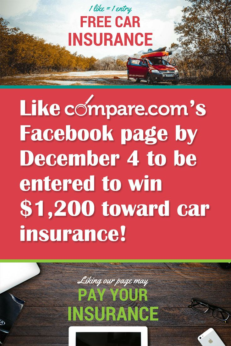 Click Through To Like Compare Com S Facebook Page Do It By