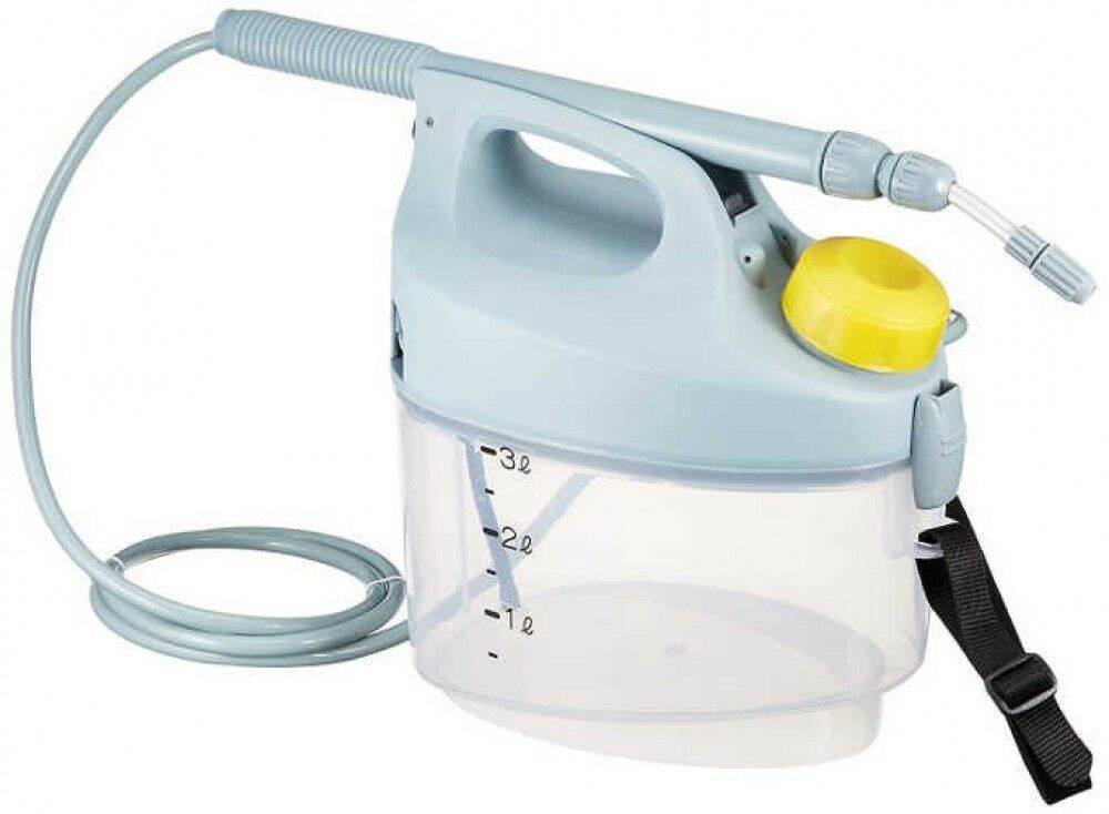 Koshin Gt S Gardening Sprayer Garden Master 3l Battery Type Japan Tracking In 2019 Battery Operated Japan Ebay