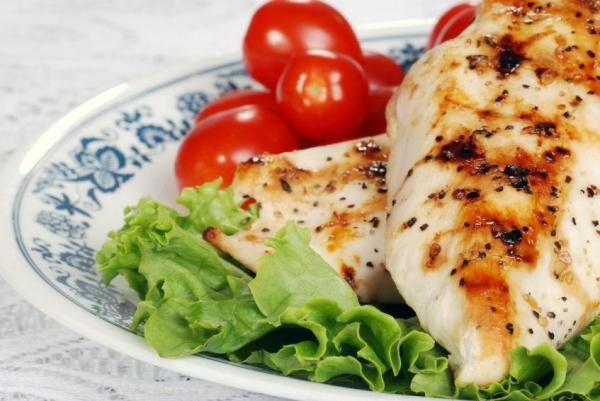 Que Alimentos Jantar Para Nao Engordar Receitas De Frango Faceis