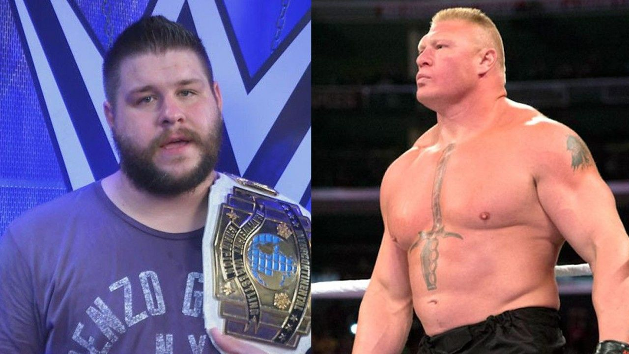 Latest WWE News — Update on the rumored Brock Lesnar vs