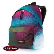 wysoka jakość świeże style Gdzie mogę kupić Eastpak Padded Pak'R Backpack - Bright Drizzle | Ompelu: 6TS ...