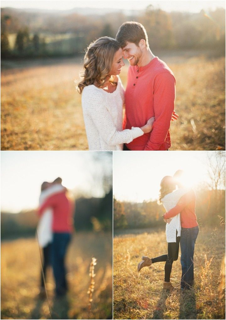 owner and Knoxville wedding planner at @HoneyBee Events - Click to learn more! | Farm Engagement Photos | Pinterest | Wedding planners
