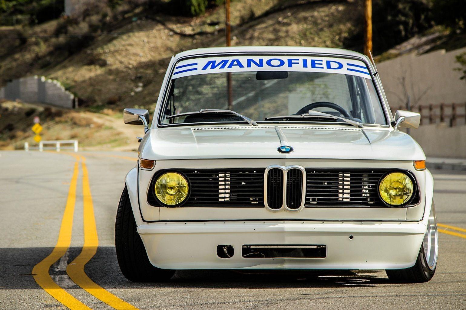 BMW 2002 M20 Turbo 1974 - ok. 128000 PLN - USA - Giełda klasyków