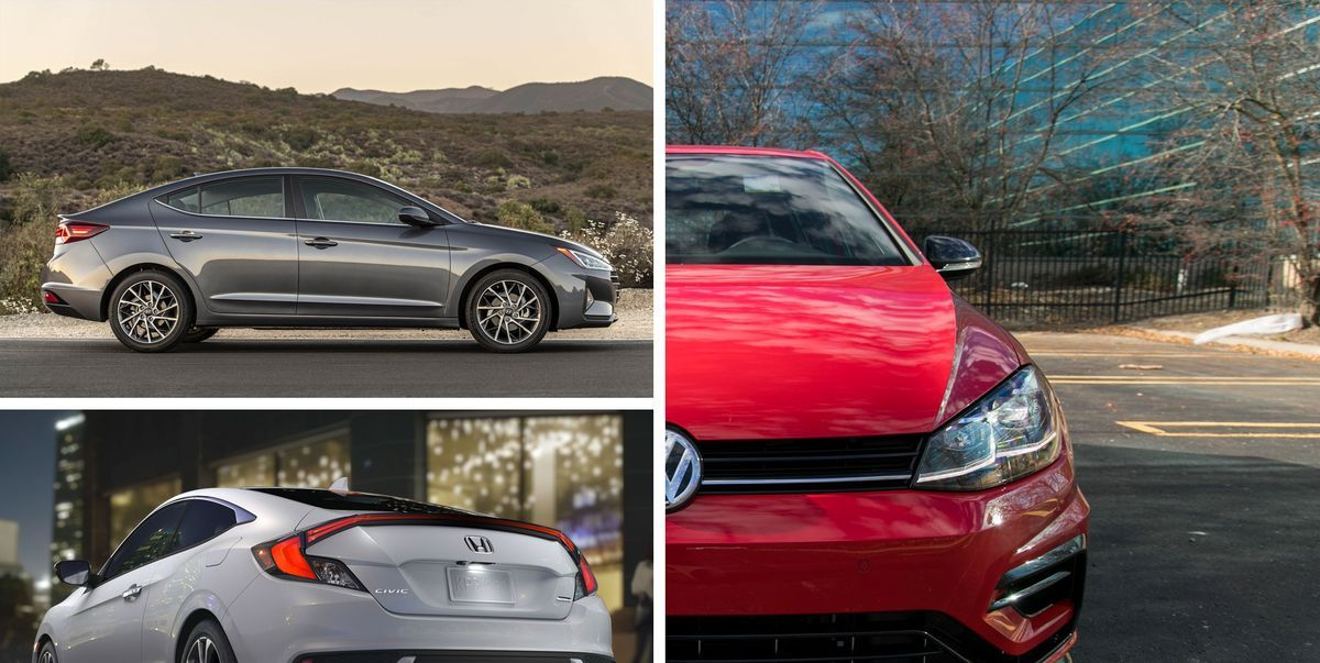 Best New Small Cars of 2019 - Every New Compact Auto, Ranked