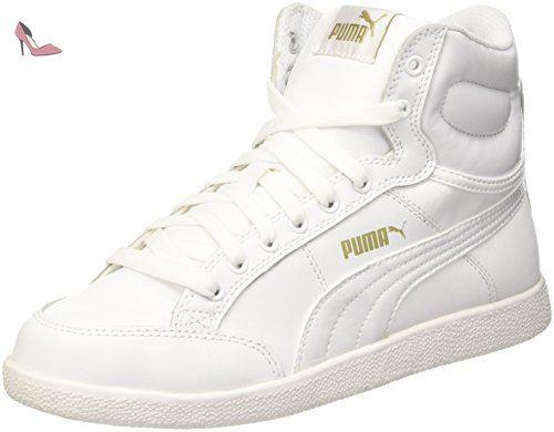 IKAZ MID - Chaussures Femme Puma - 37 WzoY28X