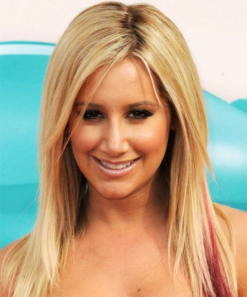 Commit error. ashley tisdale long blonde hair are