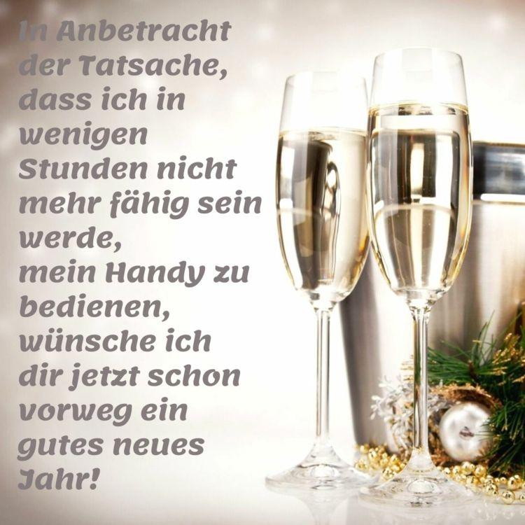 Silvesterspruche Neujahrsspruche 40 Ideen Fur Familie Freunde Silvester Spruche Spruche Neues Jahr Silvester Spruche Lustig