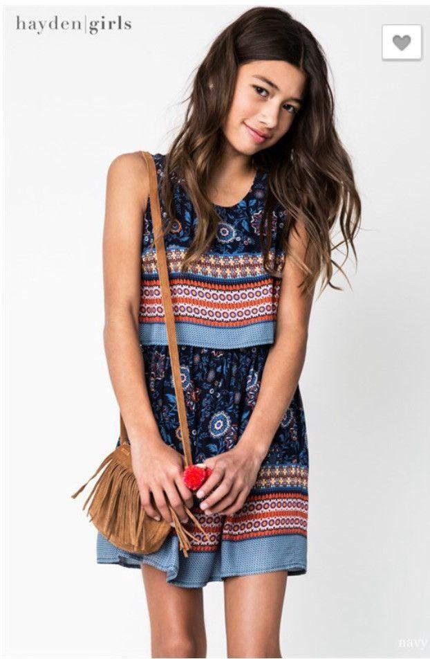 869de99a00a2 Girl s Summer Days Dress