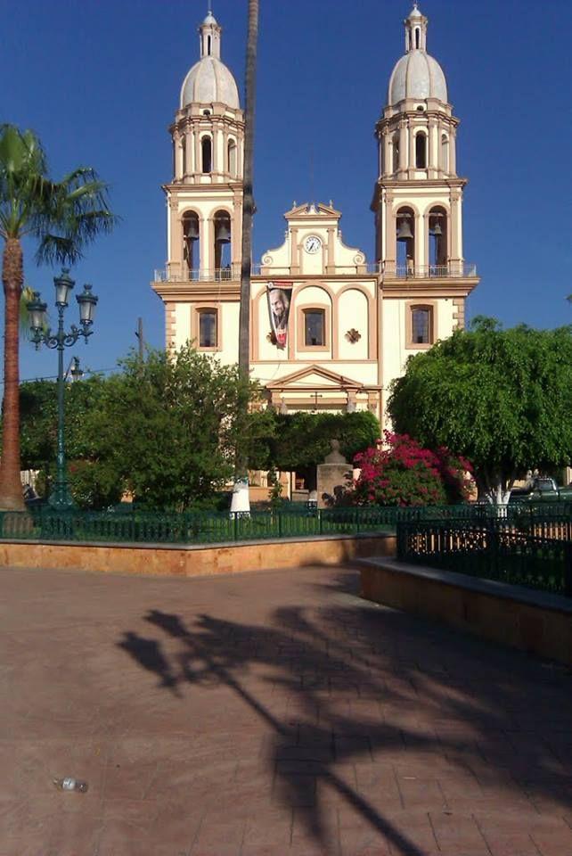 Pin On Iglesias De Mexico Ex Conventos Tambien