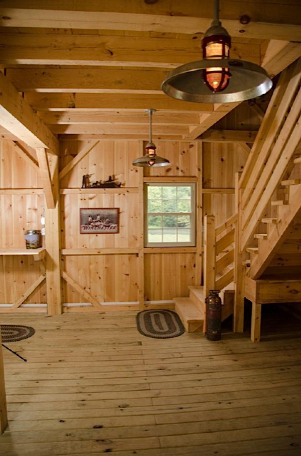 Inc Garage Interiors