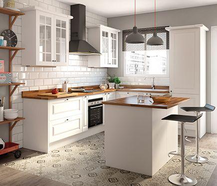 Pin von Hayley Cook auf My house | Pinterest | Küche, weiße Küchen ...