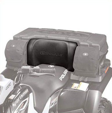 New Genuine Pure Polaris Atv Accessories Polaris Sportsman Lock Ride Rear Cargo Box Backrest Pt 2876367 Am Atv Accessories Atv Polaris Atv Accessories