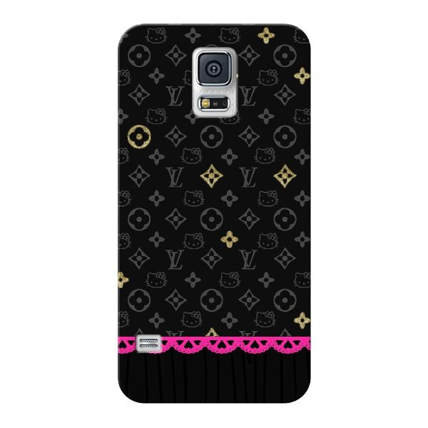 Wow! Check Out My Custom Samsung Galaxy S5 Case! Make