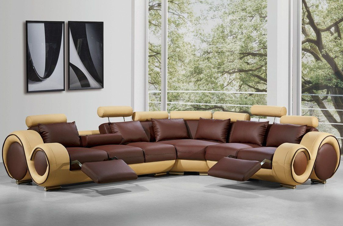 Remarkable Faviola Right Hand Facing Reclining Sectional Living Room Gmtry Best Dining Table And Chair Ideas Images Gmtryco