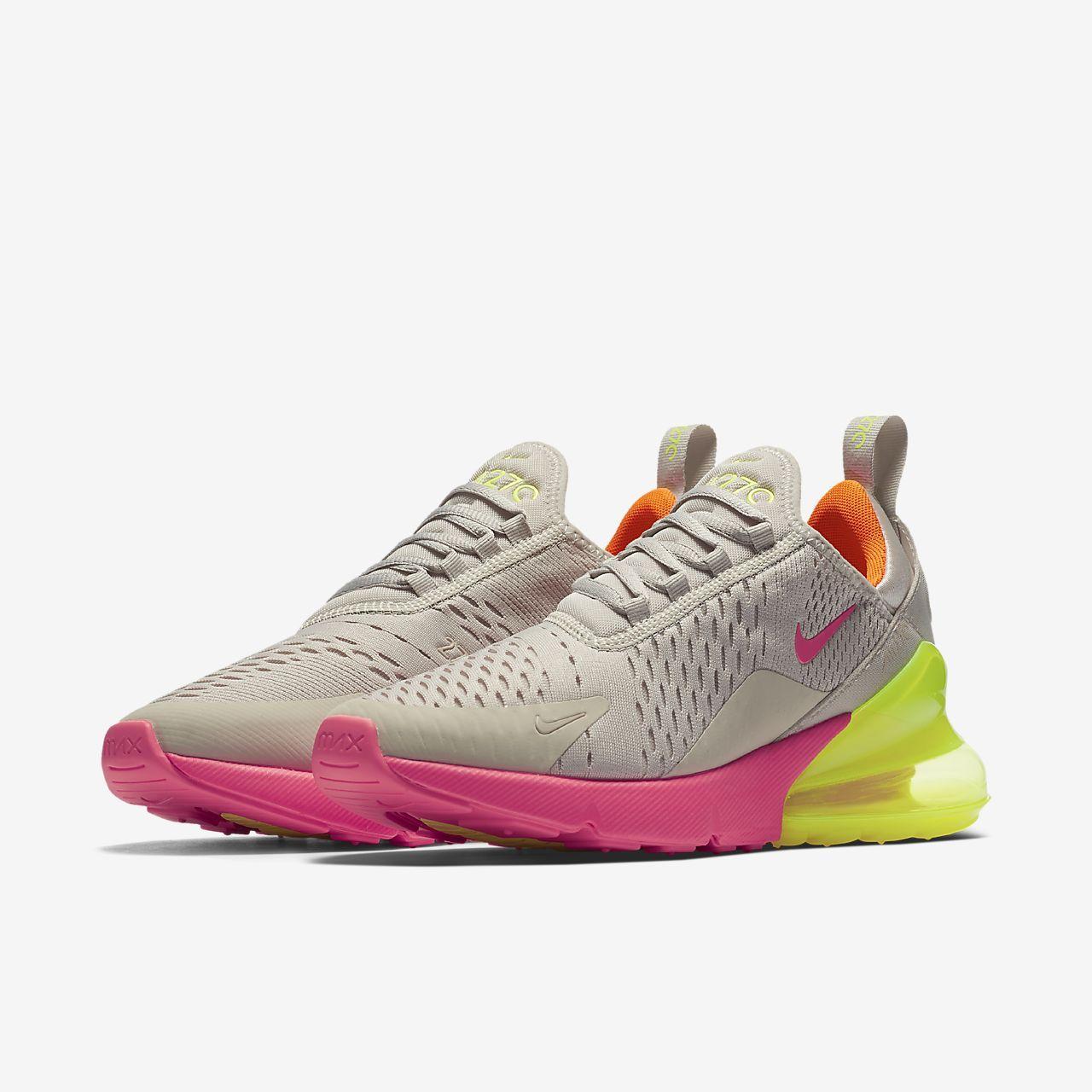 Nike Air Max 270 Women's Shoe #ad | Womens sneakers, Best