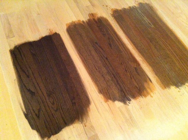 Dark Stain Oak Floor Google Search Living Room