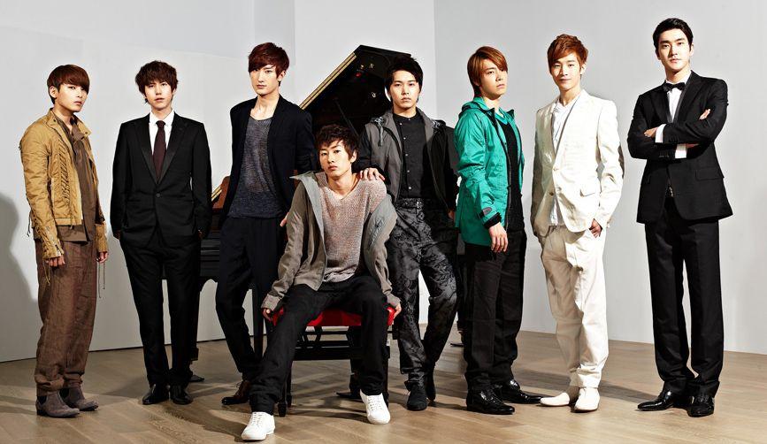 Wallpaper Super Junior M Super Junior Best Hd Background Kpop Wallpaper