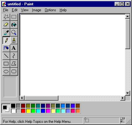 Before Photoshop You Had Paint 23 Screenshots Everyone Between The Ages Of 28 And 36 Will Recognize Overlays Picsart Overlays Overlays Tumblr