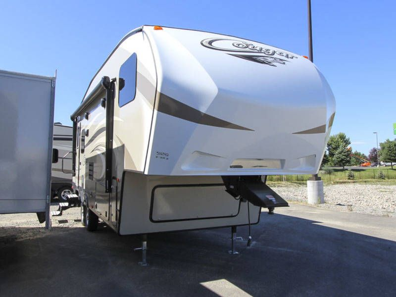 2018 Keystone Cougar Half Ton 246rlswe For Sale Missoula Mt