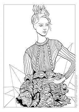 Chameleon Pens Chameleon Art Tangled Coloring Pages Coloring Pages