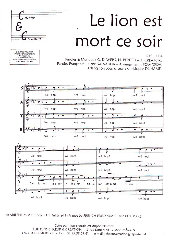 Parole Le Lion Est Mort Ce Soir : parole, Paroles, Parole, Chanson, Chansons, Ukulélé,, Chansons,, Apprendre, Solfège, Piano