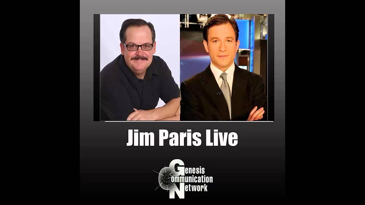 Dan Harris Author Of 10 Percent Happier Joins Jim Paris Live ABC News