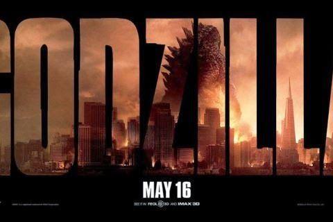 il flusso canalizzatore: A volte ritornano - Godzilla
