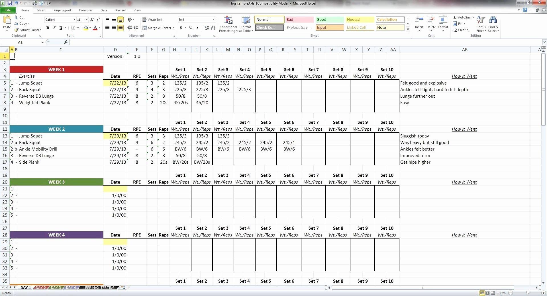 11+ Excelsheet12 registry Images