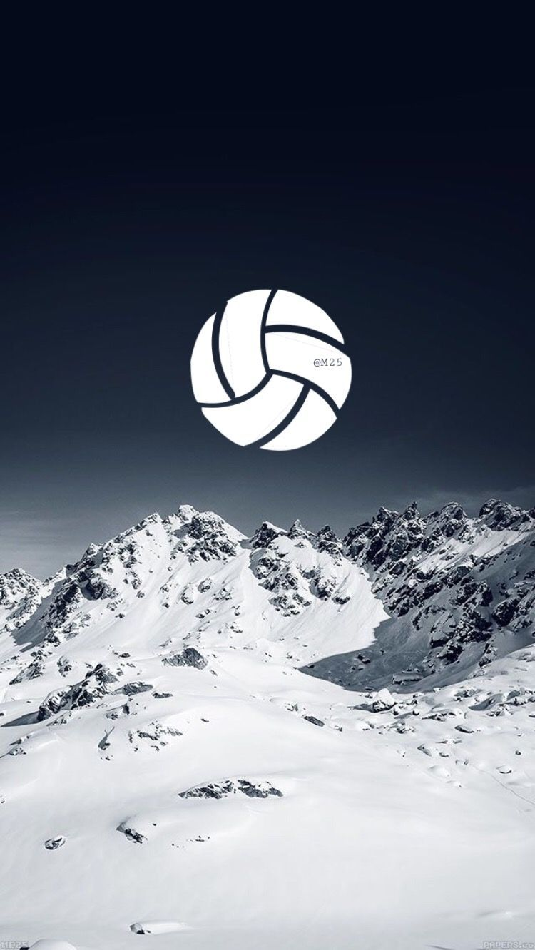 Volleyball Background Wallpaper 28 Beachvolleyballpictures Volleyball Backgrounds Volleyball Wallpaper Volleyball Photography