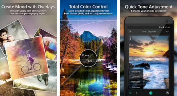 Looking for the Best Photo Editing Apps For Android? Not