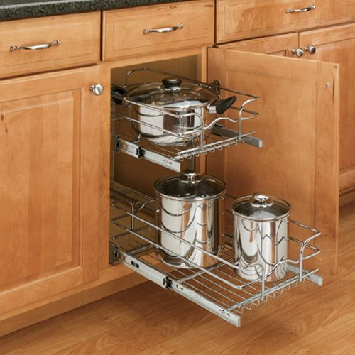 Kitchen Cabinet Roll Out Drawers. Kitchen Cabinets With Drawers That Roll Out