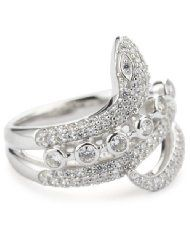 Nicky Hilton Sterling Silver Double Row Snake Ring, Size 7  Jewelry Clearance - Up to 60 Off - Mar 31, 2012 End Promotion http://www.amazon.com/s/?_encoding=UTF8=toy.model.collection.hobby-20=ur2=1789=9325=n%3A3367581%2Cn%3A%212334103011%2Cn%3A%212334165011%2Cn%3A3587231011 $31.50