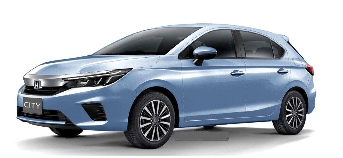 2021 Honda City Rendered Changes Updates And Release Date In 2020 Honda City Honda Car Models Honda