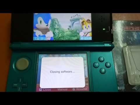 Sky3ds+(plus) new firmware updated for 3DS 11 3 and Pokemon