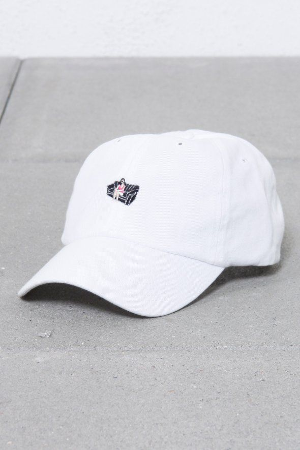 9fe7f1810e9a8 40S   SHORTIES CASTING COUCH DAD HAT