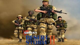 تحميل لعبة Conflict Desert Storm Ii Movie Posters Movies Poster