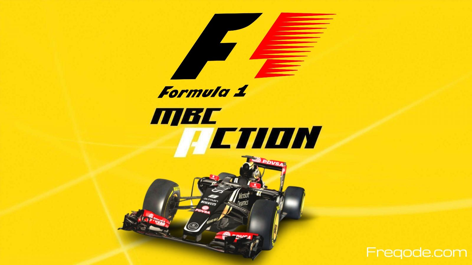 Mbc Action Formula 1 Broadcast 2019 Free Freqode Com Tv Channel Frequency Sports Channel Tv Sport Broadcast