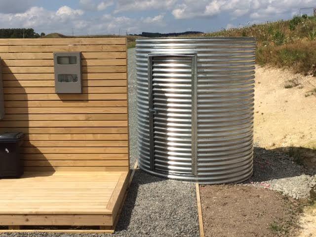 All Purpose Garden Sheds Sheds Nz Tanksalot Shed Water Tank Sheds Nz