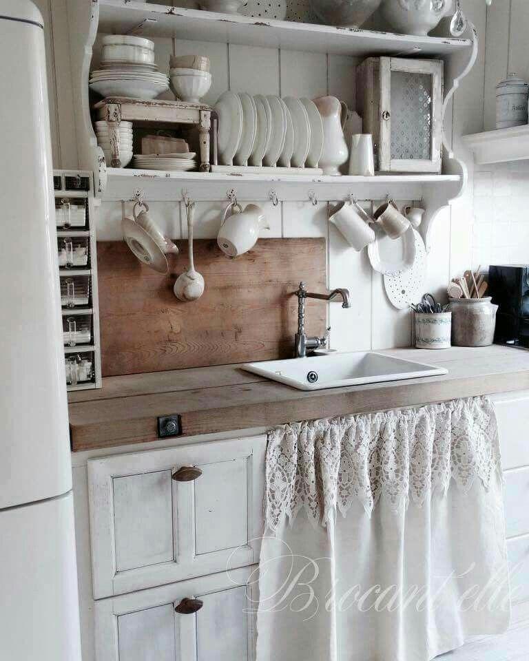 dream.. | Country-Vintage kitchen types | Pinterest | Küche ...