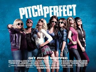 Review Pitch Perfect Com Imagens Filmes Filme A Escolha