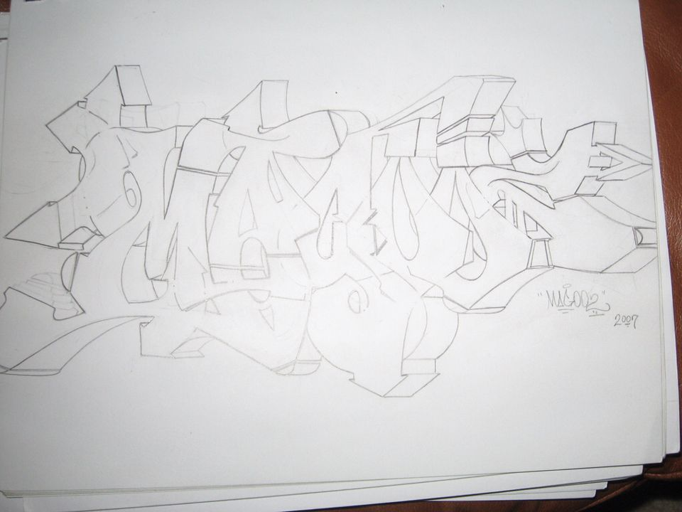 Line Drawing Nyc : Magoo 2 outline graf pinterest outlines graffiti and drawing